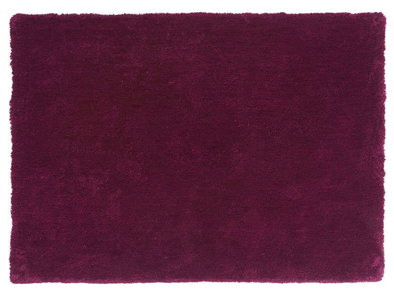 tapis 120x170 cm velour coloris violet conforama pickture. Black Bedroom Furniture Sets. Home Design Ideas