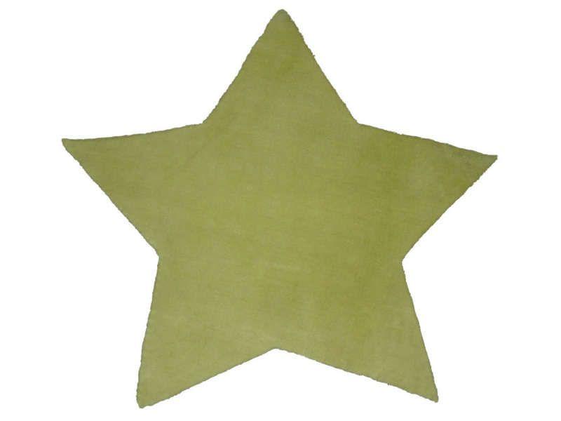 conforama etoile etoile en m tal star conforama pickture tapis toile star coloris blanc. Black Bedroom Furniture Sets. Home Design Ideas