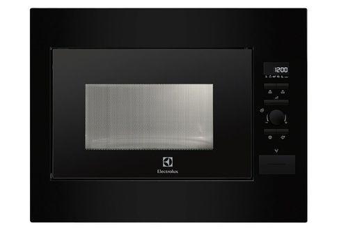 micro ondes encastrable electrolux ems26004ok noir. Black Bedroom Furniture Sets. Home Design Ideas
