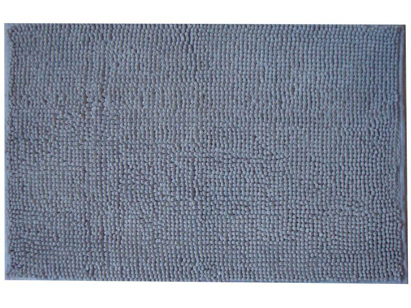 Tapis de bain 50x80 cm bubble coloris gris conforama pickture - Tapis de bain conforama ...