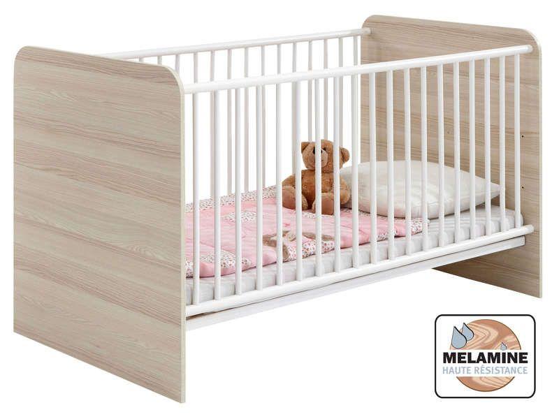 Conforama lit bebe des id es novatrices sur la conception et le mobilier de maison - Conforama lit bebe ...