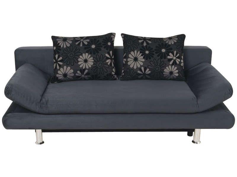 canap convertible 3 places flamingo coloris conforama pickture. Black Bedroom Furniture Sets. Home Design Ideas