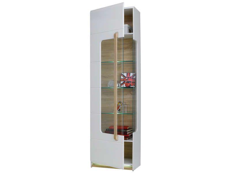 Colonne vitr e levi conforama pickture - Porte vitree pour meuble ...
