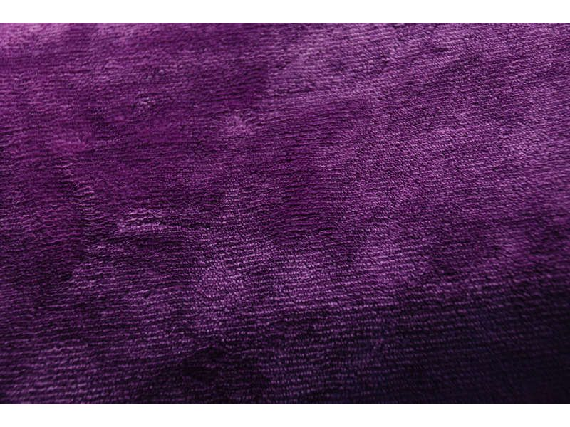 Tapis 120x170 Cm Miki Coloris Violet Conforama Pickture