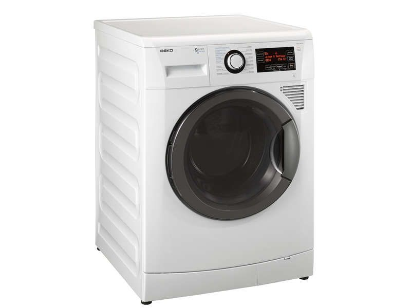 lave linge s chant frontal beko wda 96160 beko pickture. Black Bedroom Furniture Sets. Home Design Ideas