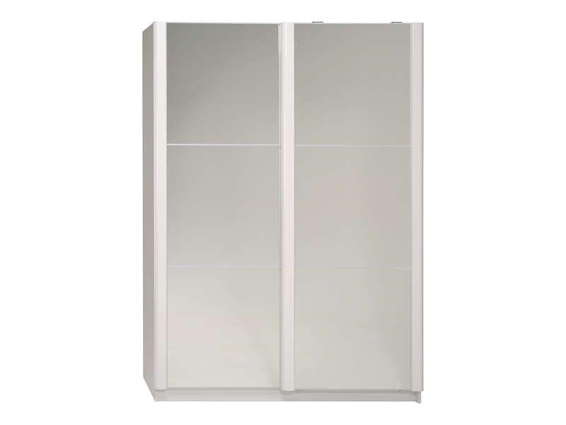 armoire 2 portes westley conforama pickture. Black Bedroom Furniture Sets. Home Design Ideas