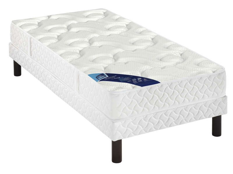 matelas sommier 90x190 cm merinos young merinos pickture. Black Bedroom Furniture Sets. Home Design Ideas