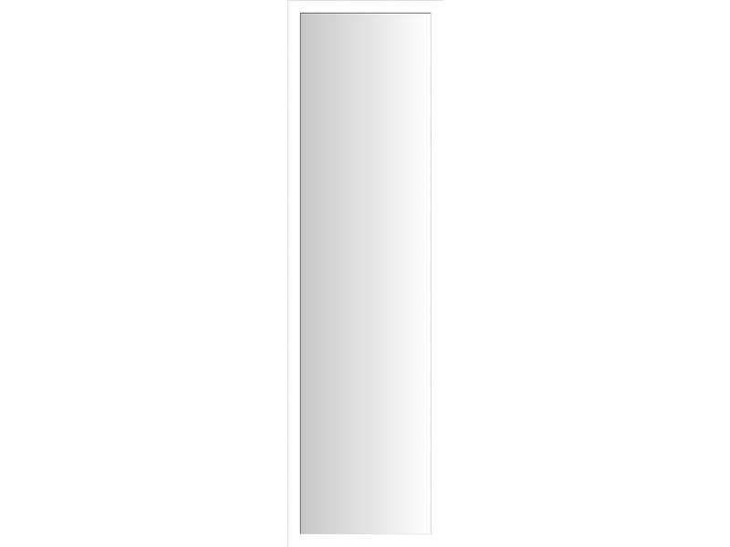Miroir Habilleuse Reglis Coloris Blanc Conforama Pickture