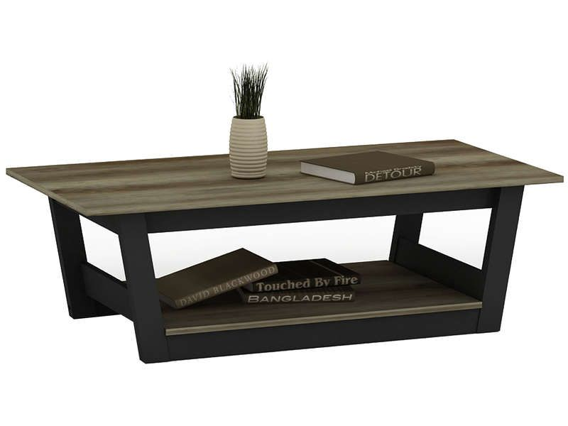 Table basse bicolore voyage bicolore conforama pickture for Conforama table de salon