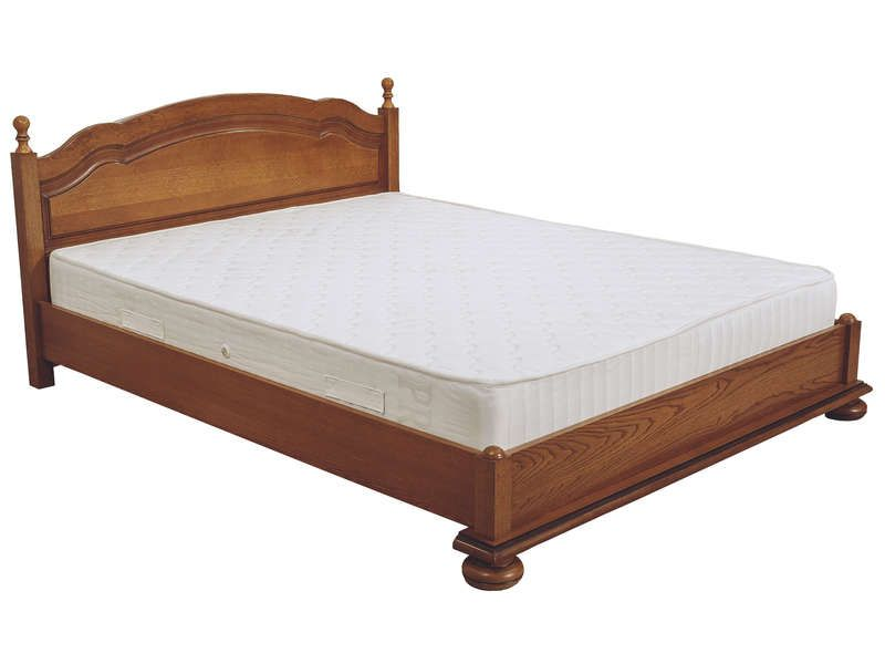 lit 160x200 cm romana conforama pickture. Black Bedroom Furniture Sets. Home Design Ideas