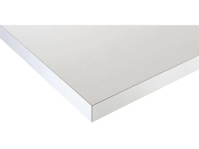 plan de travail 300 cm tissu blanc conforama pickture. Black Bedroom Furniture Sets. Home Design Ideas