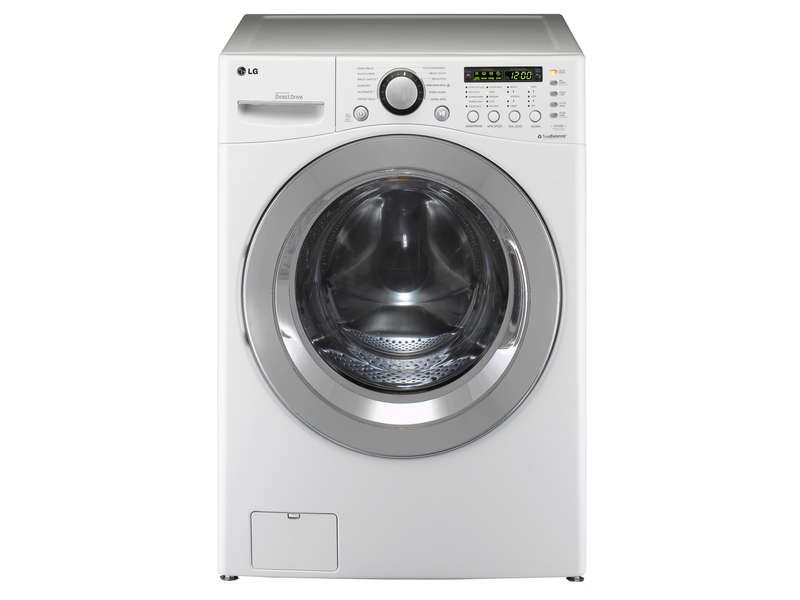 Lave linge frontal lg f32591wh lg pickture for Lave linge encastrable conforama