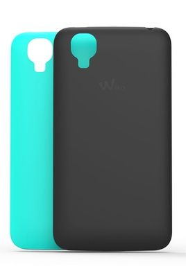 Housse et tui pour t l phone mobile wiko 2 wiko pickture for Housse telephone wiko