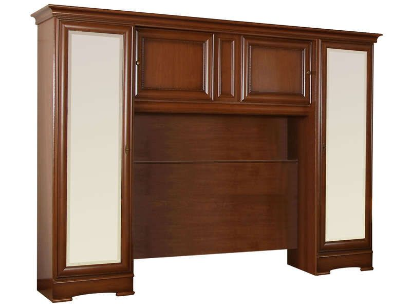 Armoire pont eloise conforama pickture for Armoire pont