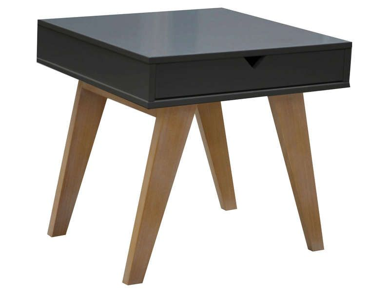 Table basse 1 tiroir gaudi coloris conforama pickture - Tables basses conforama ...