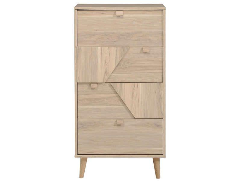 chiffonnier swen conforama pickture. Black Bedroom Furniture Sets. Home Design Ideas