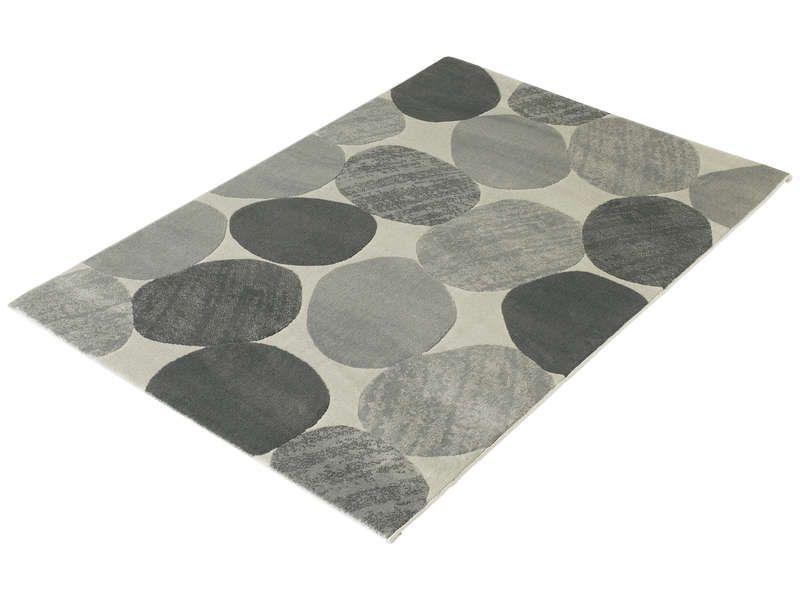 tapis 120x170 cm galet conforama pickture. Black Bedroom Furniture Sets. Home Design Ideas