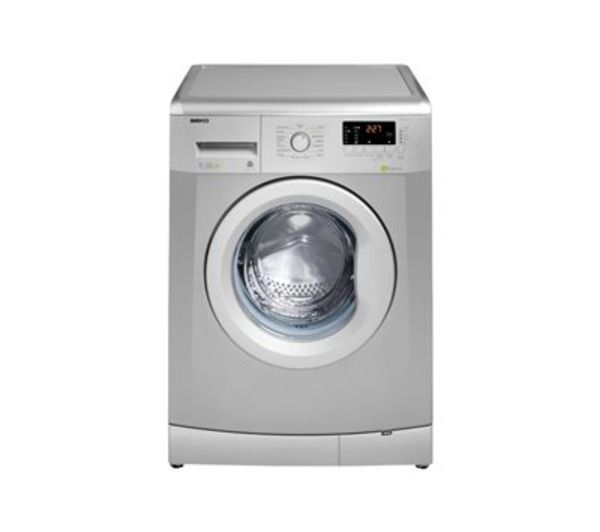 Lave linge frontal wmb71436s beko pickture for Consommation d eau machine a laver