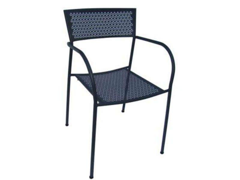 Chaise de jardin saria coloris gris conforama pickture - Chaise de jardin conforama ...