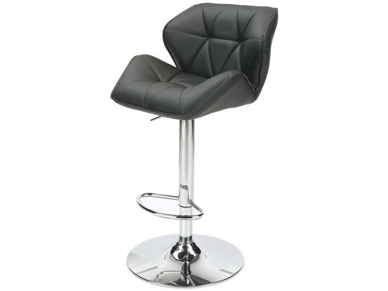Tabouret de bar space conforama pickture - Tabouret bar confortable ...