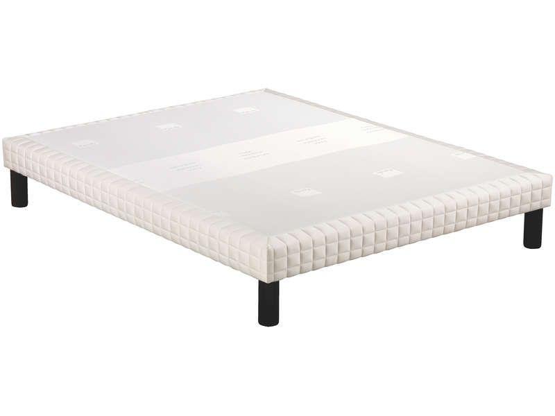 sommier tapissier 160x200 cm epeda ecrin epeda pickture. Black Bedroom Furniture Sets. Home Design Ideas