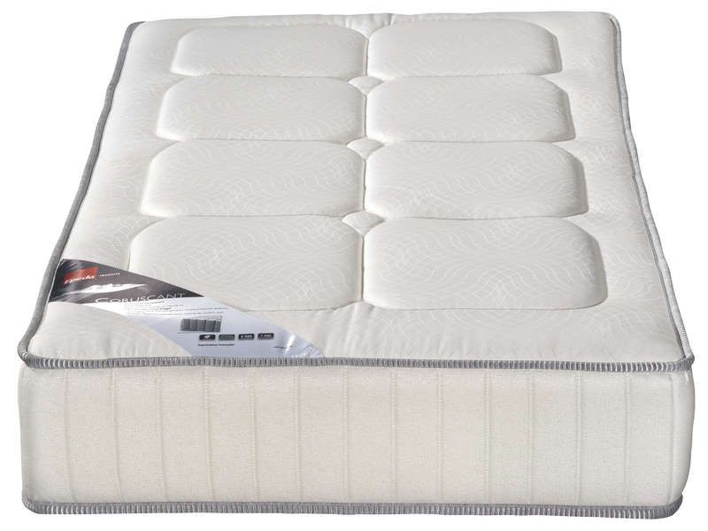 matelas ressorts 90x190 cm epeda coruscant epeda pickture. Black Bedroom Furniture Sets. Home Design Ideas