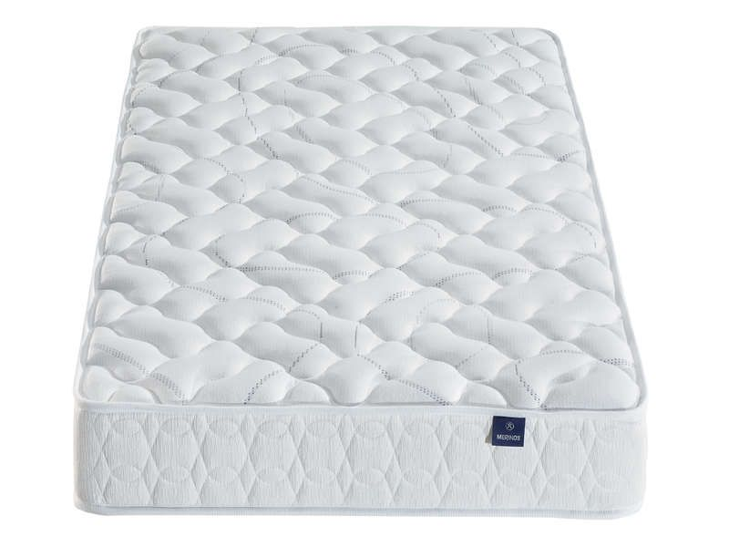 matelas mousse 90x190 cm merinos yummy merinos pickture. Black Bedroom Furniture Sets. Home Design Ideas