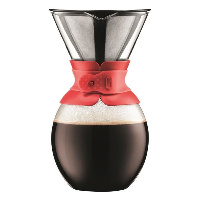 Cafetiere Filtre Design | Paodom.net