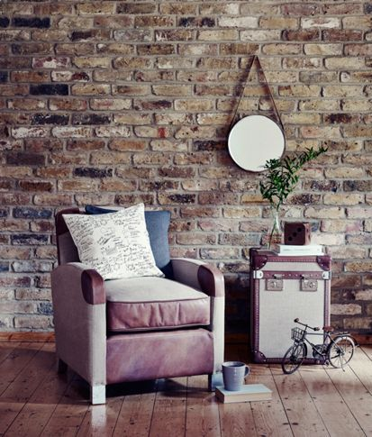 Linea Industrial Living Room Furniture Range House Of Fraser Pickture