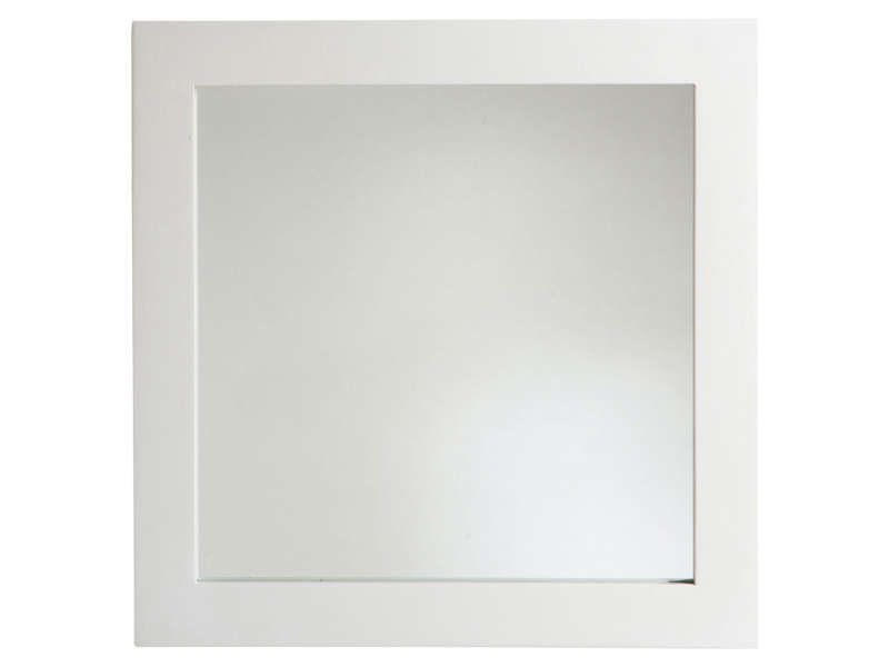 Miroir 40x40 cm glossy conforama pickture for Miroir 90 x 40