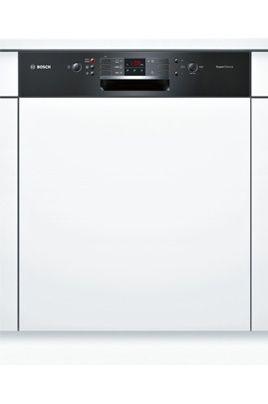 lave vaisselle encastrable bosch smi54m06eu noir bosch pickture. Black Bedroom Furniture Sets. Home Design Ideas