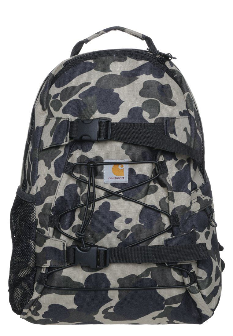 carhartt kickflip sac dos camo duck carhartt pickture. Black Bedroom Furniture Sets. Home Design Ideas