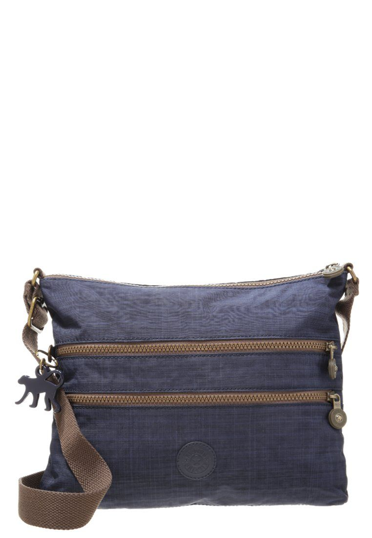 Grand Sac Bandouliere Kipling : Kipling alvar sac bandouli?re blue pickture