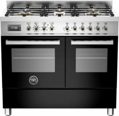 Piano de cuisson bertazzoni pro100 6 mfe d ne t - Acheter piano de cuisson ...