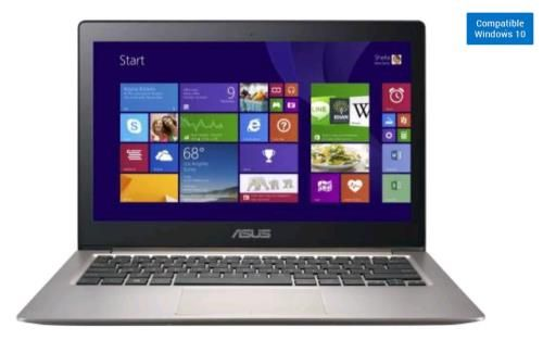 pc ultra portable asus zenbook ux303lb r4131h asus pickture. Black Bedroom Furniture Sets. Home Design Ideas