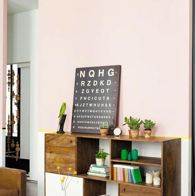 d coration murale optotype maisons du monde pickture. Black Bedroom Furniture Sets. Home Design Ideas