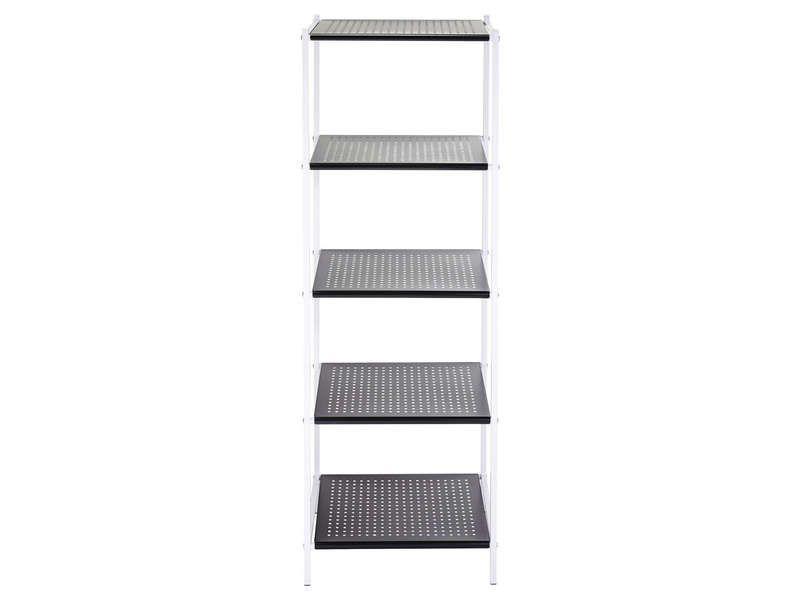 Etag re 5 niveaux reno 5 conforama pickture - Etagere en escalier conforama ...