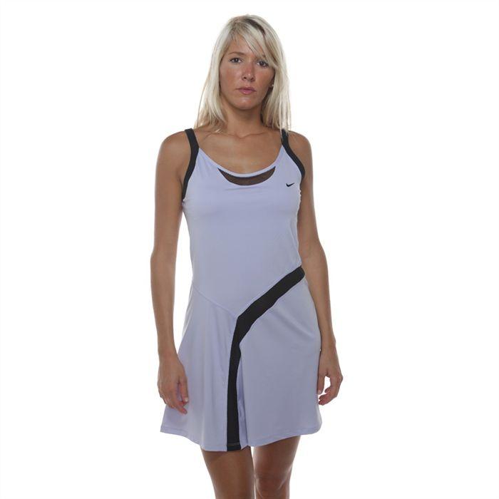 nike robe de tennis femme nike pickture. Black Bedroom Furniture Sets. Home Design Ideas