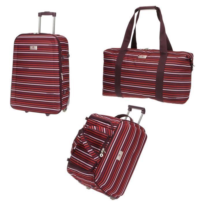 Lulu castagnette valise cabine sacs de voyage lulu castagnette pickture - Valise cabine lulu castagnette ...