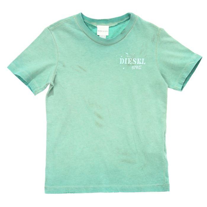 diesel t shirt gar on diesel pickture. Black Bedroom Furniture Sets. Home Design Ideas