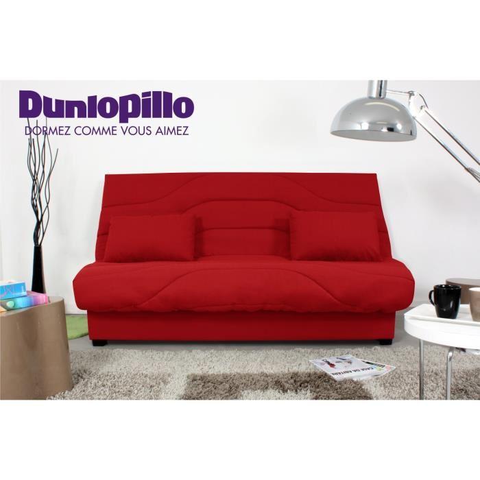 zora clic clac griotte matelas dunlopillo 32 kg dunlopillo pickture. Black Bedroom Furniture Sets. Home Design Ideas