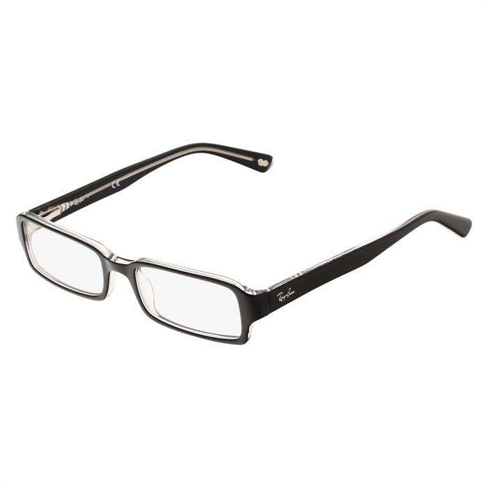 ray ban monture de lunettes de vue femme ray ban pickture. Black Bedroom Furniture Sets. Home Design Ideas