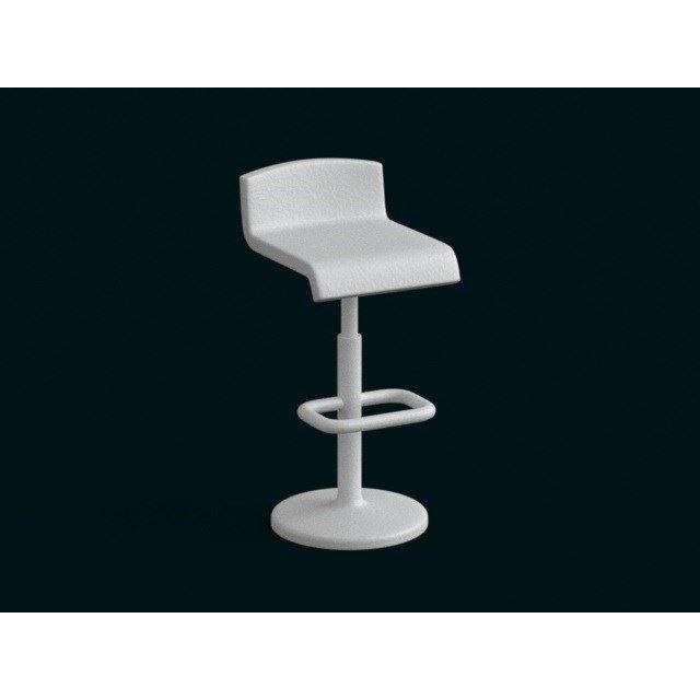 maquette chaise de bar 01 personnalis e aucune pickture. Black Bedroom Furniture Sets. Home Design Ideas
