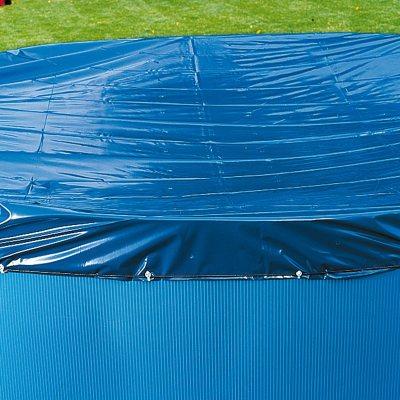 B che de protection d 39 hiver pour piscine la redoute pickture for Piscine la redoute
