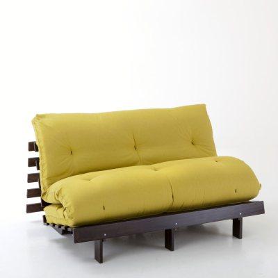 Matelas futon latex laine lin pour banquette tha la redoute pickture - Matelas futon banquette ...