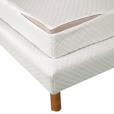 bande cache sommier coutil extensible la redoute pickture. Black Bedroom Furniture Sets. Home Design Ideas