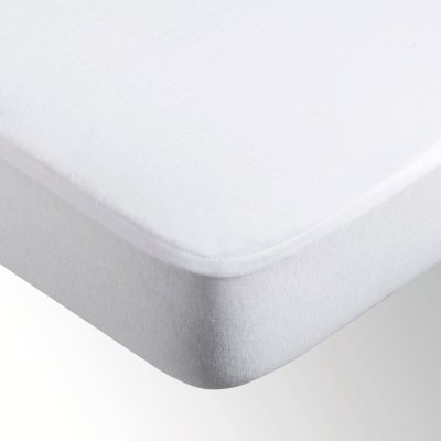 prot ge matelas housse imperm able microfibre la redoute. Black Bedroom Furniture Sets. Home Design Ideas