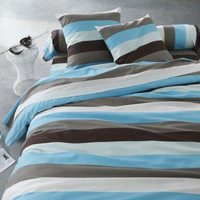 parure housse de couette taie s transat la redoute shopping prix pickture. Black Bedroom Furniture Sets. Home Design Ideas