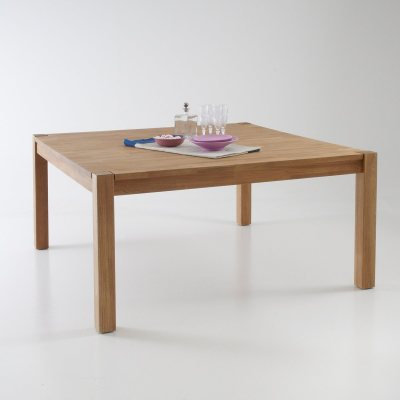 Table carree 8 couverts conceptions de maison for Table carree 8 couverts