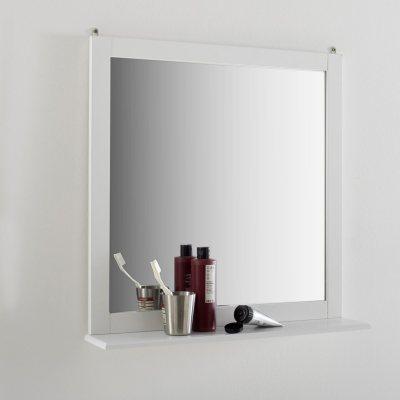 Miroir mural majong la redoute pickture for Miroir 0 la coupe